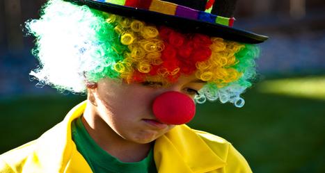 ¿Son contagiosos los pensamientos depresivos? | Ecológico Cultura Ciencia Educación Padres Desarrollo Mundo | Scoop.it