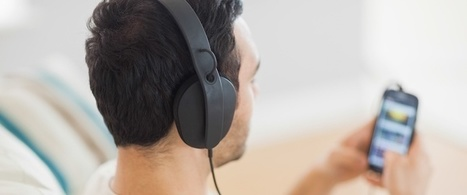 The Top Business Podcasts You Need to Be Listening To   B2B eCommerce News   Scoop.it