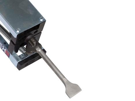 Jackhammer Trolley | Flippable Wide Chisel Jackhammer Attachment | Jackhammer Trolley | Scoop.it