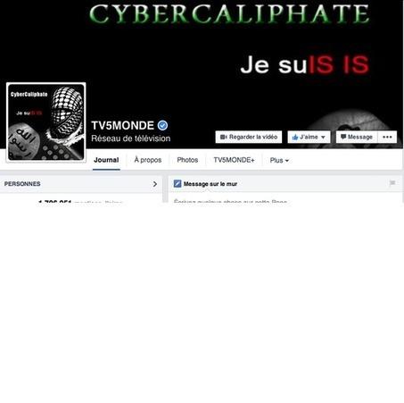 #Daesh prend la #Cybersécurité au sérieux | #Security #InfoSec #CyberSecurity #Sécurité #CyberSécurité #CyberDefence & #eCommerce | Scoop.it
