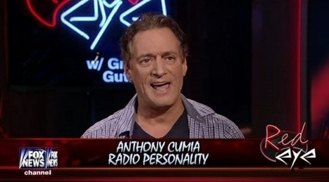 """Radio Host Fired For Racist Tirade Resurfaces In """"Pro-White"""" Media 