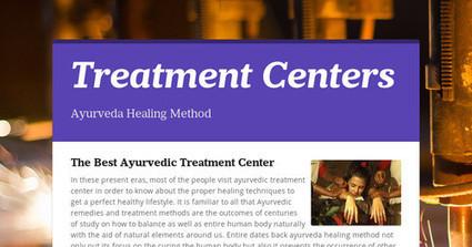 Ayurvedic Treatment Center in Thiruvananthapuram | Magic Of Nature | Scoop.it