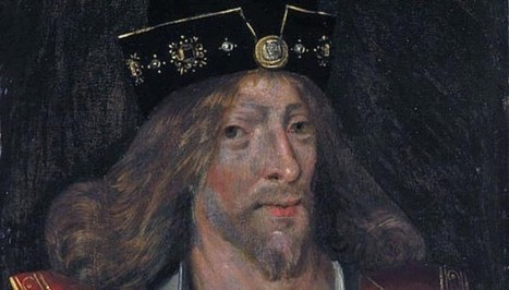 The Assassination of King James I of Scotland - Medievalists.net   Ancient Civilization   Scoop.it
