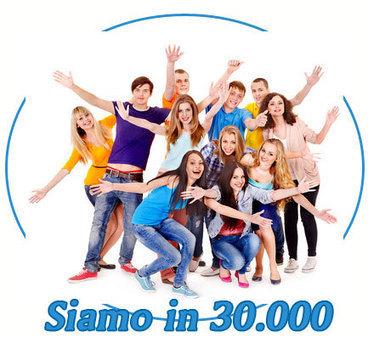 La Community DimmiCosaCerchi raggiunge i 30.000 fans su Facebook!   I blog dei nostri utenti   Scoop.it