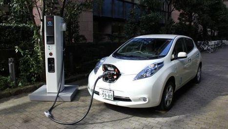 Aumentan los puntos de carga rápida de vehículos eléctricos en todo el mundo | Tuning, motor, car audio | Scoop.it