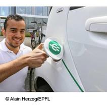 Et si toutes les voitures étaient électriques (en Suisse) ? | Solutions alternatives pour un monde en transition | Scoop.it