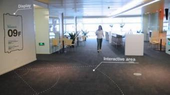 Le Kinect en entreprise | Electronique, Geek | Konilabs.net | ALDMO Pédagogie Innovante | Scoop.it
