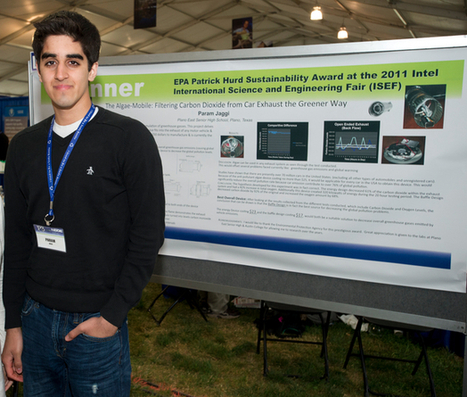 Banking on Youth finalist, Param Jagg, Launches Kickstarter Campaign! | Ashoka's Youth Venture | EarthEnergy | Scoop.it