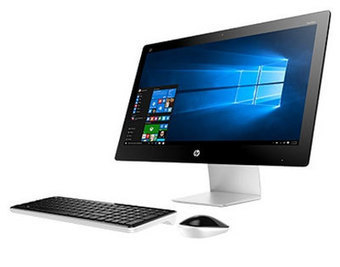 HP Pavilion 23-q151 Review - All Electric Review | Desktop reviews | Scoop.it