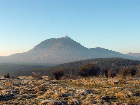 Du magma toujours liquide sous les volcans de la Chaîne des Puys | Ca m'interpelle... | Scoop.it