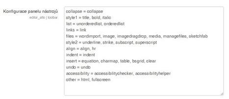 Moodle a webové editory | Blog | O Moodle a možná víc | Scoop.it