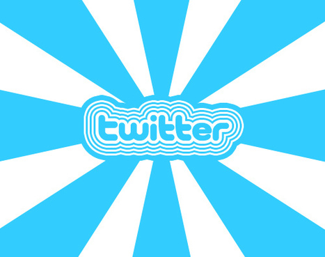 Top Ten Twitter Hashtags for Educators | Mobile Education | Scoop.it