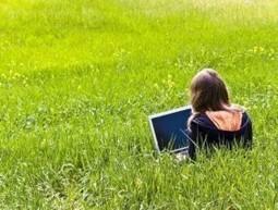 Le digital révolutionne l'entreprise et si on révolutionnait l'école ? Découvrez l'innovation pédagogique de la nouvelle École 2089 ! - Digital Corner   Entreprises & Collaboration   Scoop.it