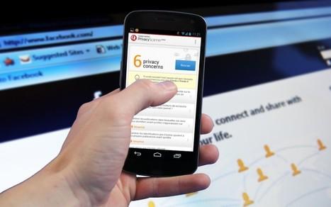 Tutoriel : Protéger sa vie privée sur Facebook | ImNerdy | Scoop.it