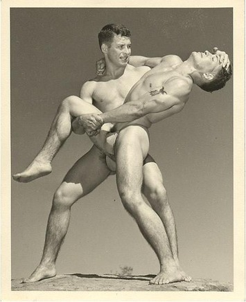 The Erotic Male Vintage Beefcake Photography of the Western Photography Guild | Sex History | Scoop.it