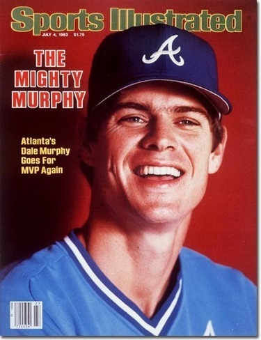 "In last year on HOF ballot, case made for 'Murph' | Atlanta Braves | Buffy Hamilton's Unquiet Commonplace ""Book"" 