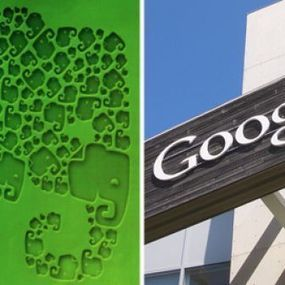 Review: Google Keep vs. Evernote | Technology World !!!!!!!!!! | Scoop.it