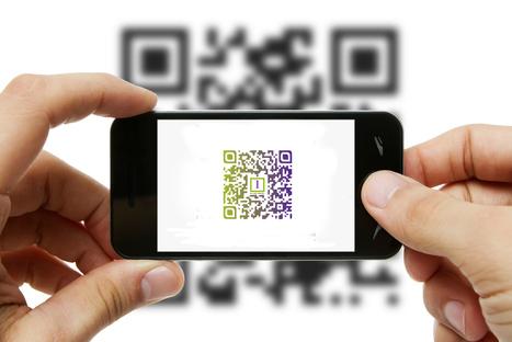 10 herramientas imprenscindibles si quieres crear códigos QR personalizados - Inevery Crea | Educacion, ecologia y TIC | Scoop.it