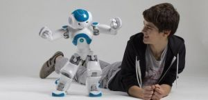 Study: Stupid robots can make kids smarter | Digital Trends | Tracking Transmedia | Scoop.it