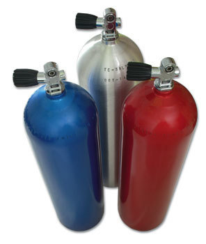 How its made:::Scuba Tanks/Cylinders | All about water, the oceans, environmental issues | Scoop.it