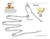 Graphic Organizers | Have Fun Teaching | CLIL Teacher Education | Scoop.it