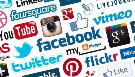 Entreprises : sur quel réseau social faut-il communiquer ? | Réseaux sociaux et Curation | Scoop.it