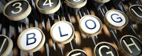 7 cosas que debes hacer inmediatamente después de escribir en tu blog | E-learning, Moodle y la web 2.0 | Scoop.it