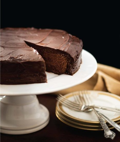 James Patterson reveals recipe for 'killer' chocolate cake | Feast Palm Beach | Chocolate Recipes & Finds | Scoop.it