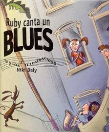SonoritzArt: RUBY CANTA UN BLUES (www.sonoritzart.blogspot.com) | RECURSOS I ACTIVITATS MUSICALS DEL BLOC SONORITZART | Scoop.it