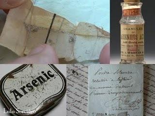 Lulu Sorcière Archive: Arsenic et vieilles Archives - Jaunay-Clan - 6 Octobre 1794.   GenealoNet   Scoop.it
