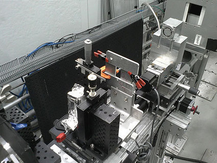 New kind of microscope uses neutrons | Impacto de la Nanociencia en la Química | Scoop.it