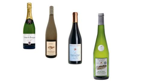 Foire aux vins 2011: 15 coups de coeur à moins de 30 euros | Vins de Loire | Scoop.it