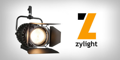 Zylight to showcase wireless lighting control, LED instruments at IBC   Lighting Controls   Scoop.it