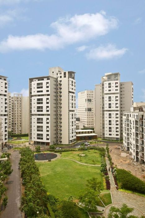 New Residential Project in Gurgaon by Vatika | Luxury living options in Vatika Group | Scoop.it