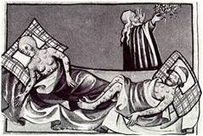 Dissecting the cause of the Black Death | HistoryMs | Scoop.it