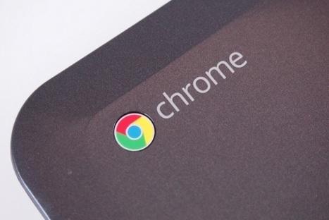 Google promet 100 000 dollars à qui hackera un Chromebook | Intelligence Web | Scoop.it