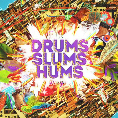 """BRANKO """"Drums Slums & Hums Mixtape""""   Rap , RNB , culture urbaine et buzz   Scoop.it"""