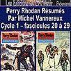Perry Rhodan Résumés - Cycle 1 - 20 à 29 - Les Éditions de L'À Venir Présentent: nouvelles et novellas | Audiolivres-Audiobooks | Scoop.it