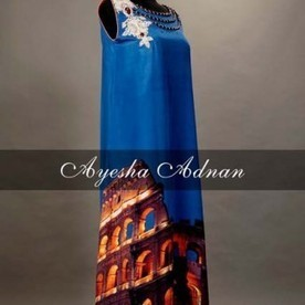 Doriyaan Winter Evening Wear Collection 2013 | Pakistani Fashion | Scoop.it
