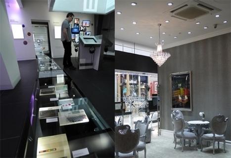 Display Lighting Systems UK | Cabinet Lighting | Display Lights | Retail Display Lighting | Lighting Displays | Scoop.it