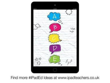 Tweet from @iPadTeachers   Edtech PK-12   Scoop.it