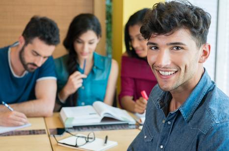 Invirtiendo en el futuro de la Alianza del Pacífico: sus jóvenes | Higher Education | Scoop.it