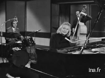 Jazz Plus Plus: Blossom Dearie et Jack Diéval (1965) | Jazz Plus | Scoop.it