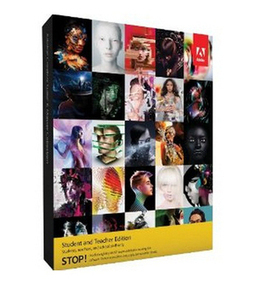 Adobe CS6 Master Collection WINDOWS Student and Teacher Edition (Installs on 2 Computers) | design and production loves | Scoop.it