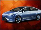 Toyota Touts Fuel Cell Cars by 2015   CIO Today   Car info & Service Tips   Scoop.it