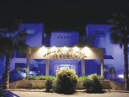 Autism center wins accreditation - Saudi Gazette | Methods of treatment for autistic children | Scoop.it