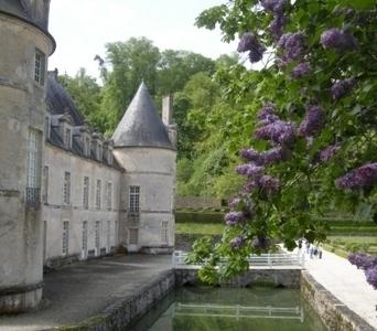 Bussy-le-Grand : Bussy-Rabutin, monument préféré des Français ? | So'Ladoix-Serrigny | Scoop.it