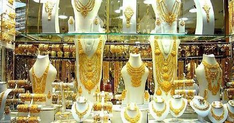 Top Online Jewellery store/Showroom   Beautiful Jewellery   Scoop.it