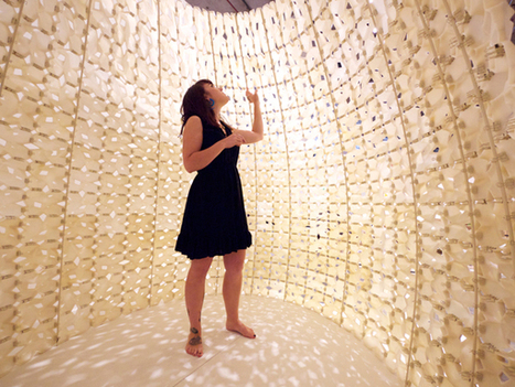 EMERGING OBJECTS » Saltygloo | 3DPrinting & Design - Impression 3D & Design | Scoop.it