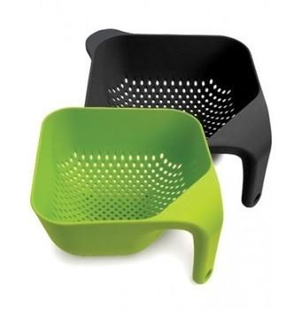 Scolapasta - Design Joseph Joseph | Blank | Utensili da Cucina e Posate Design  | Blank | Scoop.it